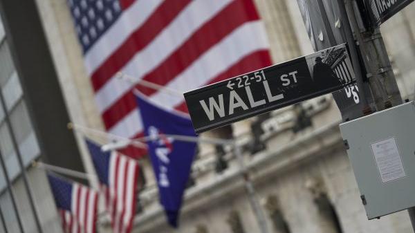 外媒:华尔街忧大宗抛售狂潮拖垮股市