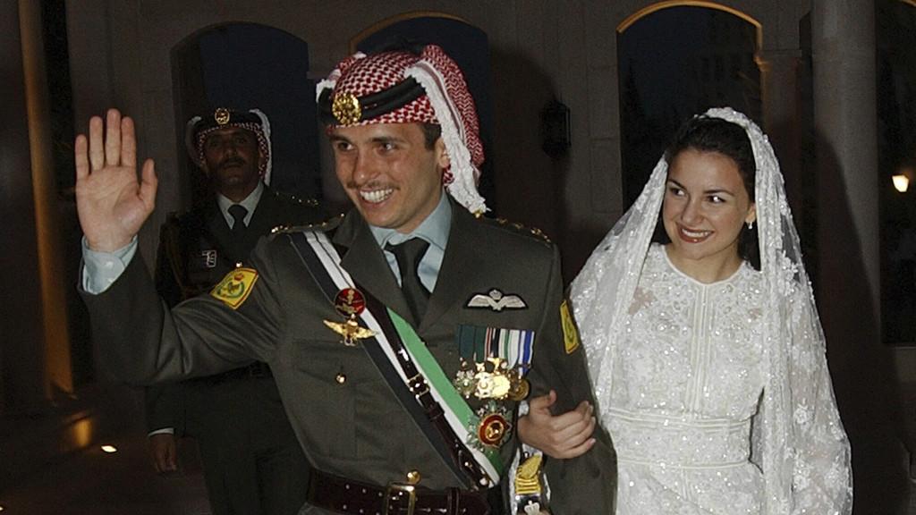 外媒:约旦王室分裂牵动中东神经