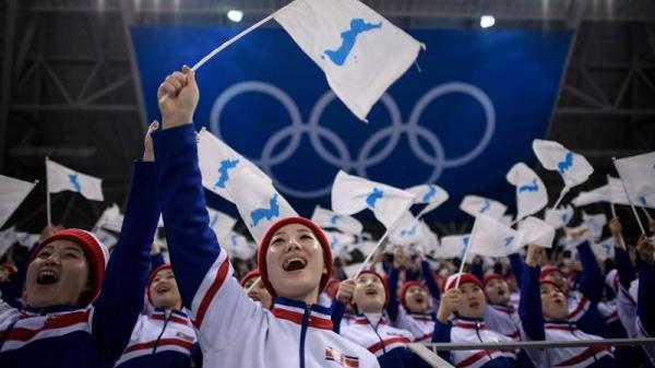 外媒:朝鲜宣布缺席东京奥运震动日韩