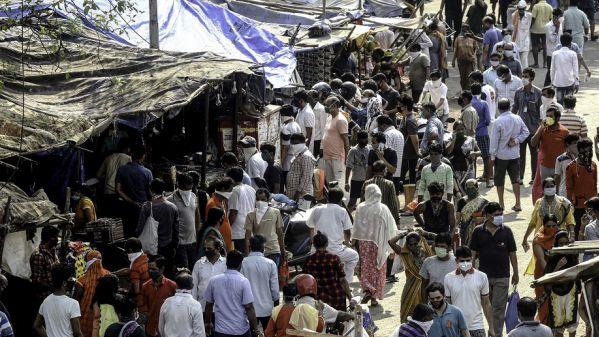 """印媒:印度不应该对中国脱贫成就""""视而不见"""""""