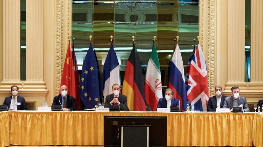 伊核协议相关方会议在维也纳举行