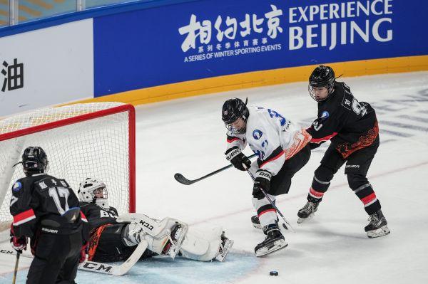外媒:美国奥委会反对抵制北京冬奥会
