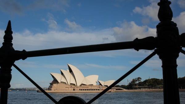 """澳贸易部长:澳企要""""挺身而出""""修复对华关系"""