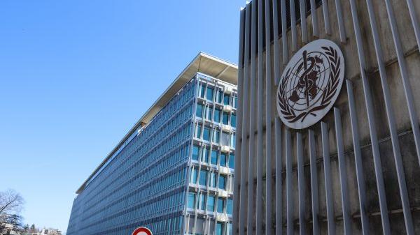 境外媒体:48国致函世卫反对溯源政治化