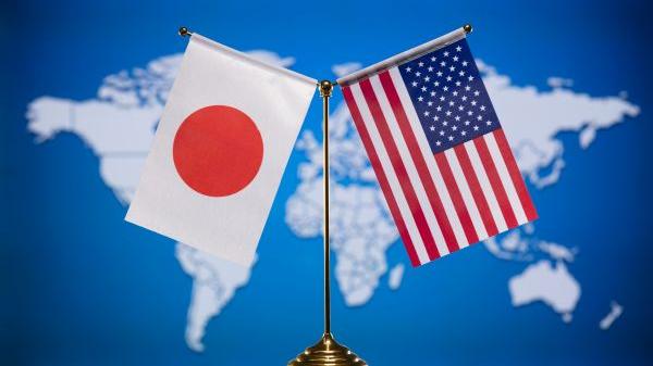 """日本前驻美大使:美国终于把中国视为最大""""挑战"""",这对日本是好事"""