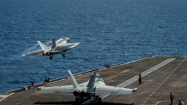 境外媒体综述:拜登国防预算瞄准中国挑战