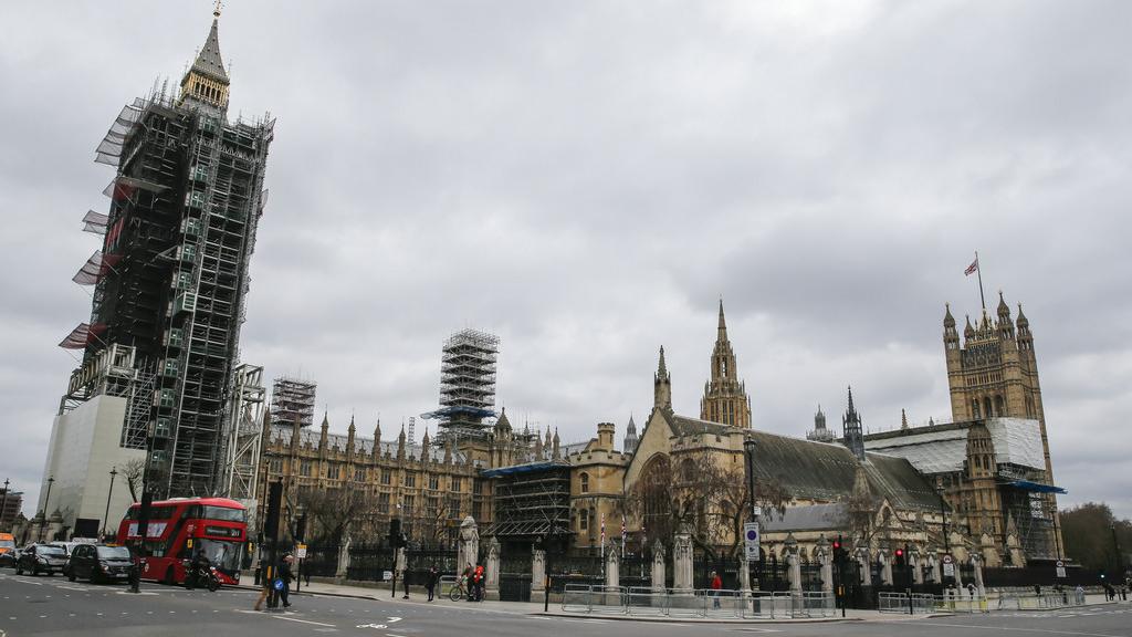 外媒:英国脱欧百日仍未走出混乱
