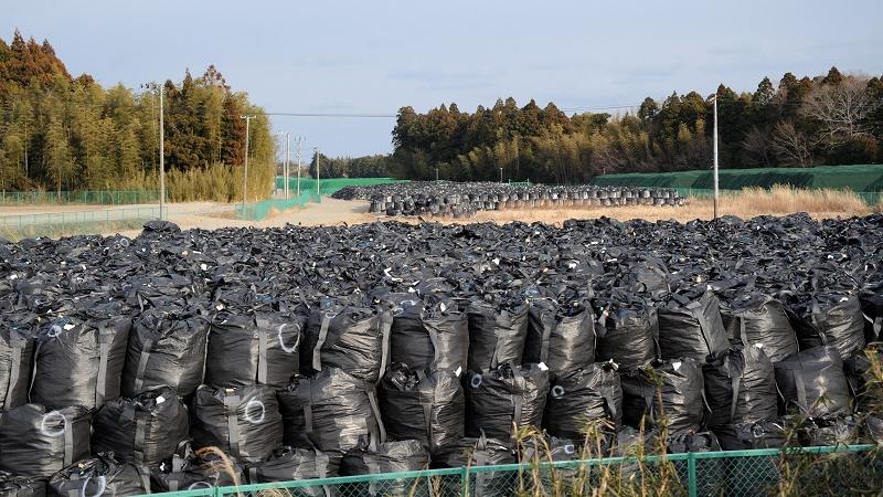境外媒体:福岛核废水入海恐影响东京奥运