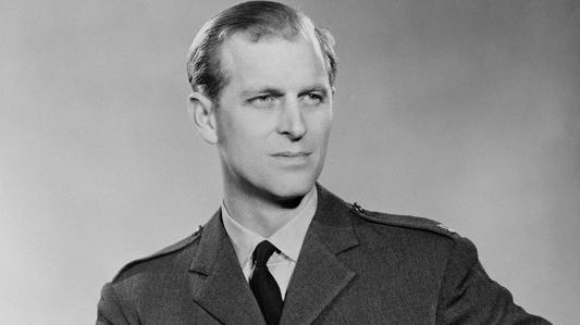 美媒文章:亲王辞世为英帝国荣耀画下句点