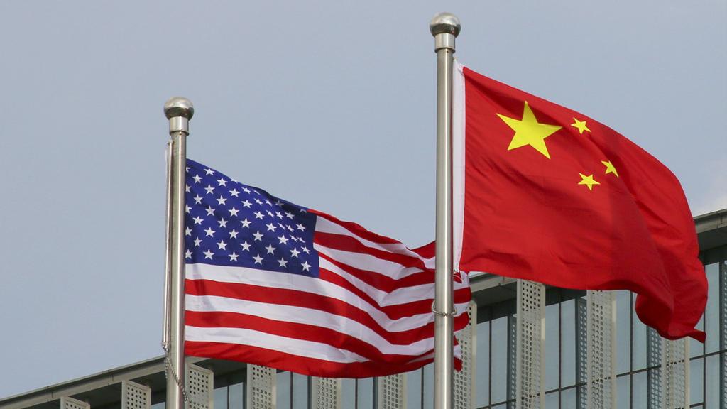 """美媒:与中国竞争是""""拜登经济学""""灵魂"""