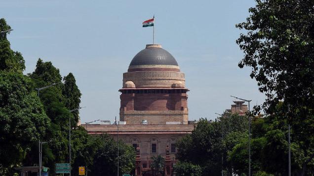 外媒:印度禁止出口新冠药物瑞德西韦