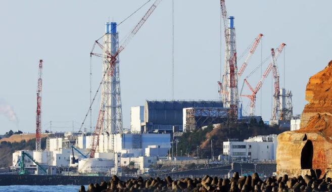 锐参考 | 日拟决定核废水排海 日网友:我有一计