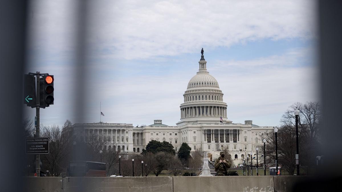 美媒文章:共和党陷入随波逐流的虚无主义