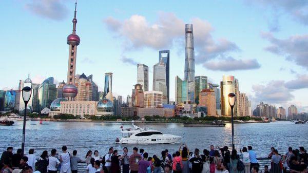 外媒:世界经济重心正向亚洲转移