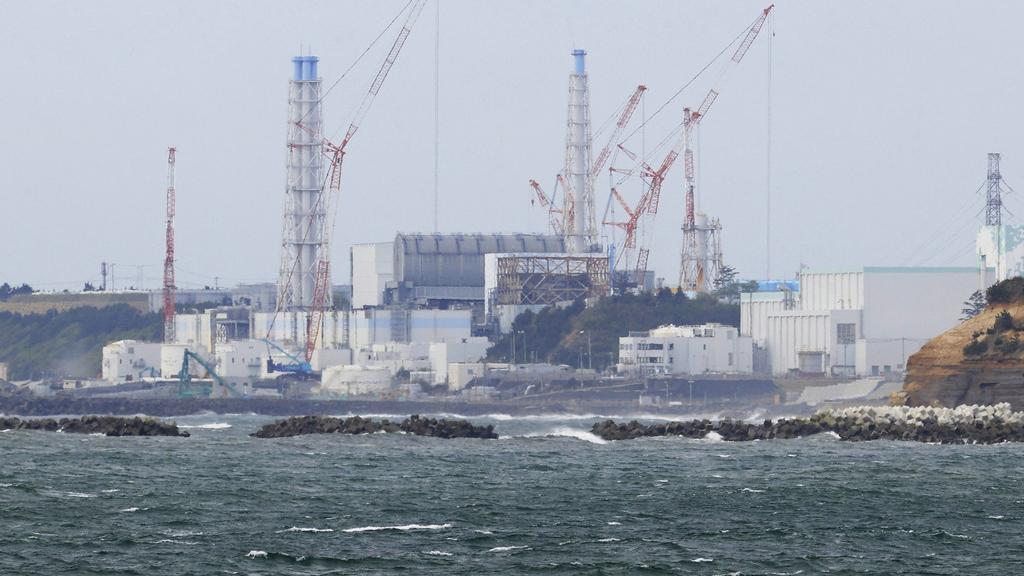 日媒:核污水搅黄美日韩外长会