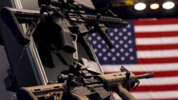 美智库文章:美国,全球屠杀中心