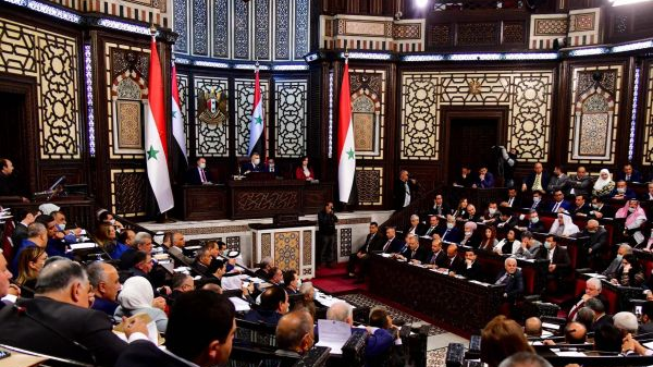 法媒:叙利亚敲定下月举行大选