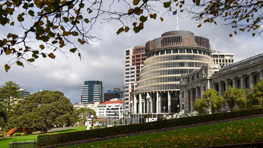 """新西兰劝澳大利亚""""回头"""" 要对中国""""尊重"""""""