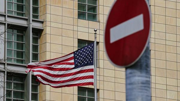 俄罗斯宣布驱逐10名美驻俄外交人员