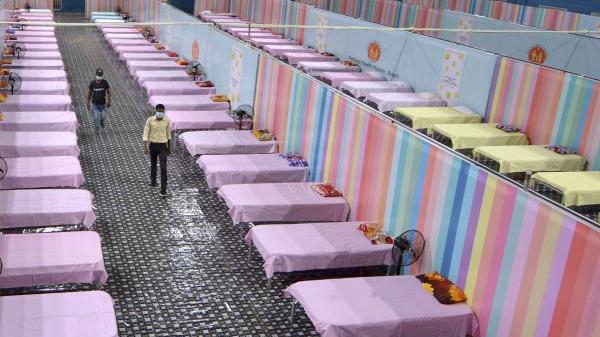 印度一医院因氧气泄漏致供氧中断造成22名病人死亡