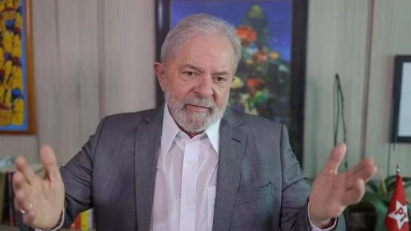 """专访巴西前总统卢拉:""""倾听民意是中共成功执政秘诀"""""""