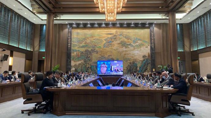 中俄发布关于合作建设国际月球科研站的联合声明