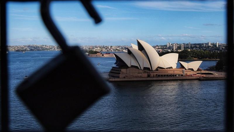 澳媒质疑:澳政府为何为反华极端组织提供庇护?