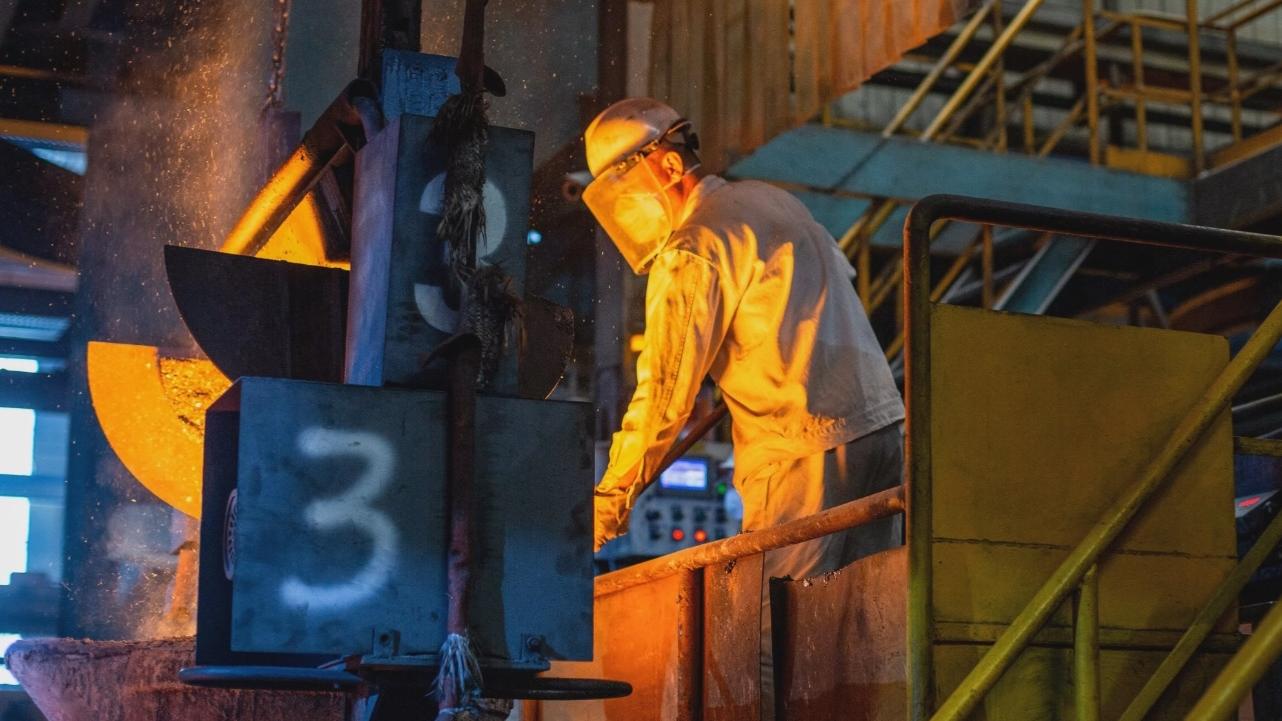 外媒关注:中国制造业保持平稳增长