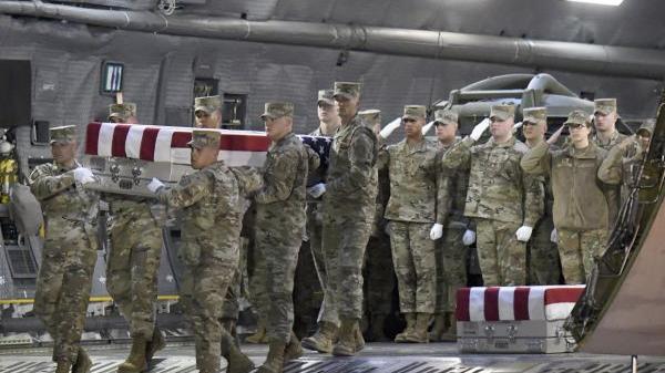 5月1日撤军开启日 外媒盘点阿富汗战争20年损失