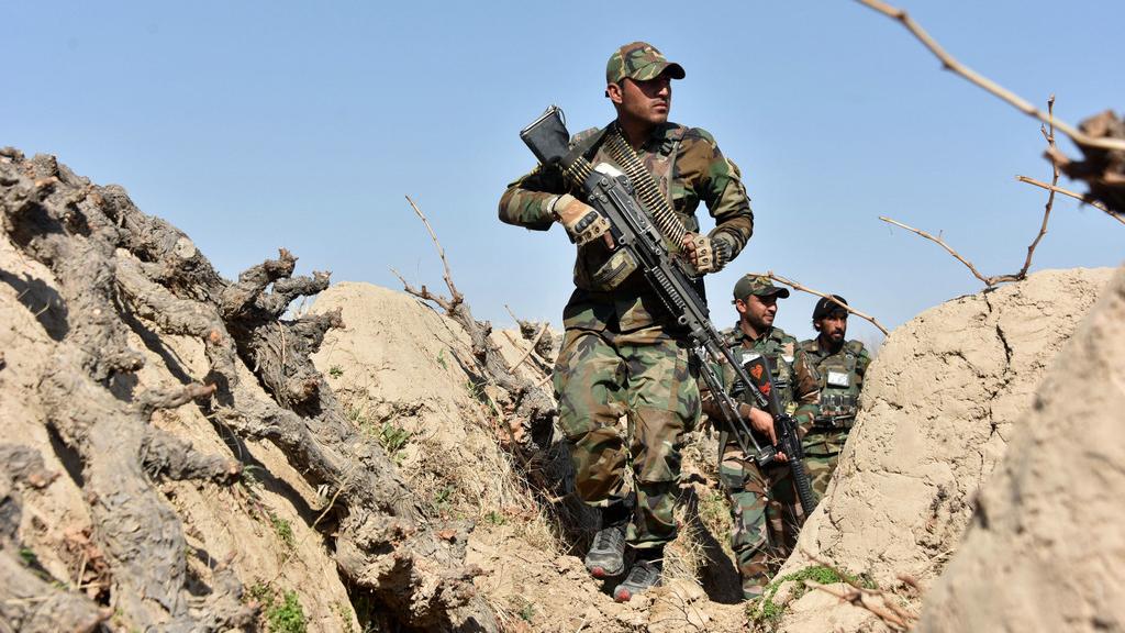 法国专家认为:美西方在阿富汗犯下大错