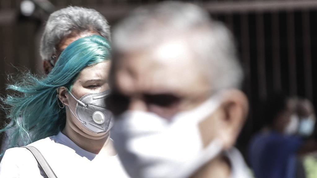 巴西累计新冠确诊病例近1500万例