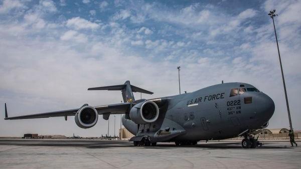 """美媒:美国阿富汗撤军行动""""昼夜不停"""""""