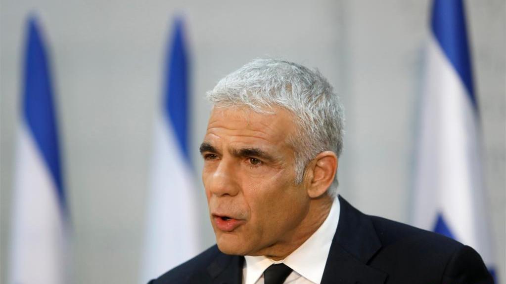 """以色列总统授权""""拥有未来""""党领导人拉皮德组建新政府"""