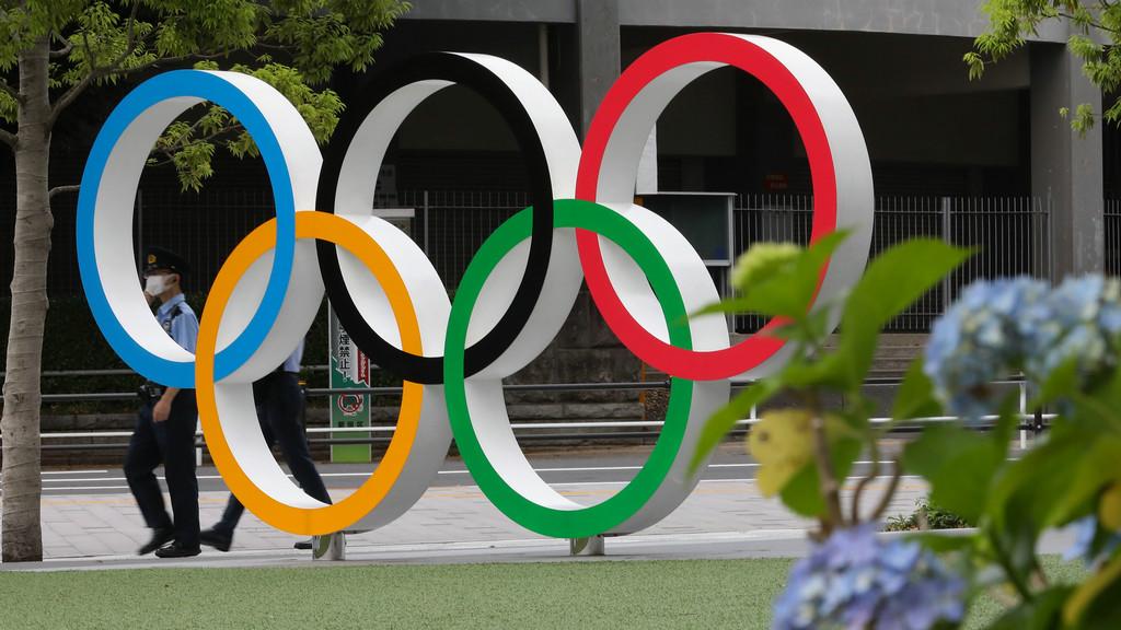 外媒综述:东京奥运前景越发迷茫