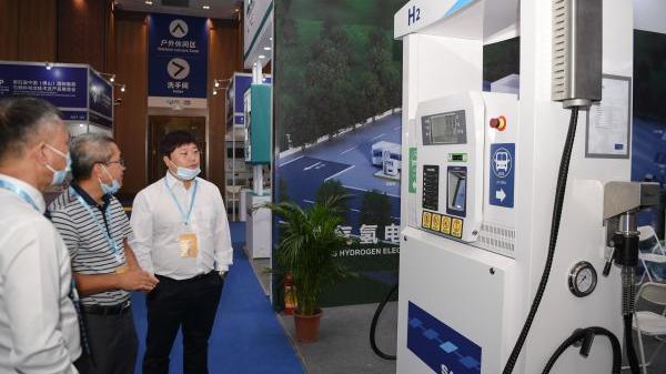 日媒观察:中国城市快速奔向氢能城市