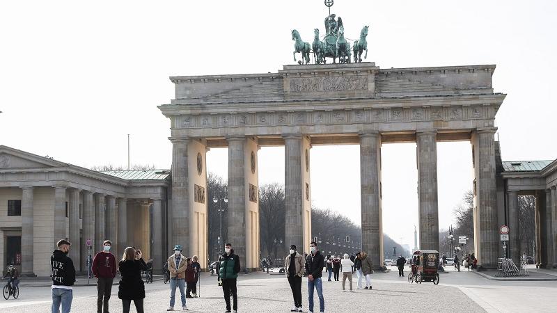外媒:德国社民党民调优势扩大