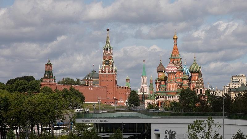 俄报文章:美情报官员建议挑唆俄罗斯反华