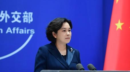 加拿大妄评中方依法处理加在华公民个案,中方强烈谴责