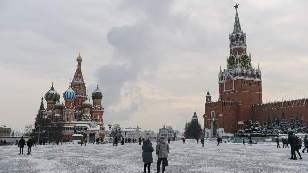 """和捷克一起登上俄""""不友好国家""""榜 美方宣称""""很骄傲"""""""