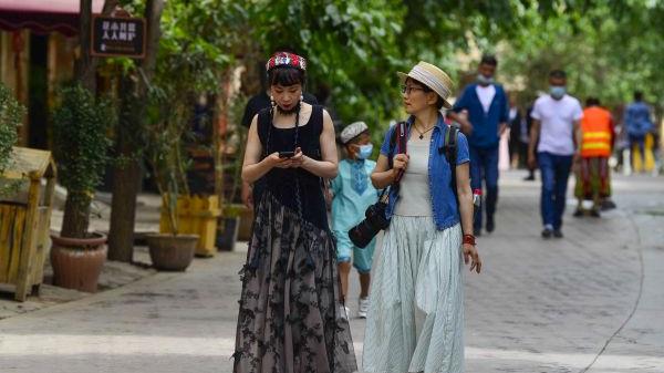 新疆宗教人士驳斥西方不实指控
