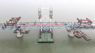 俄媒报道:中国成为孟加拉国可靠伙伴