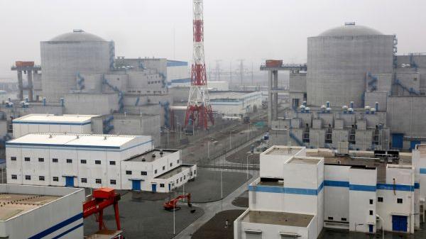 外媒述评:中俄核能合作迈进新阶段