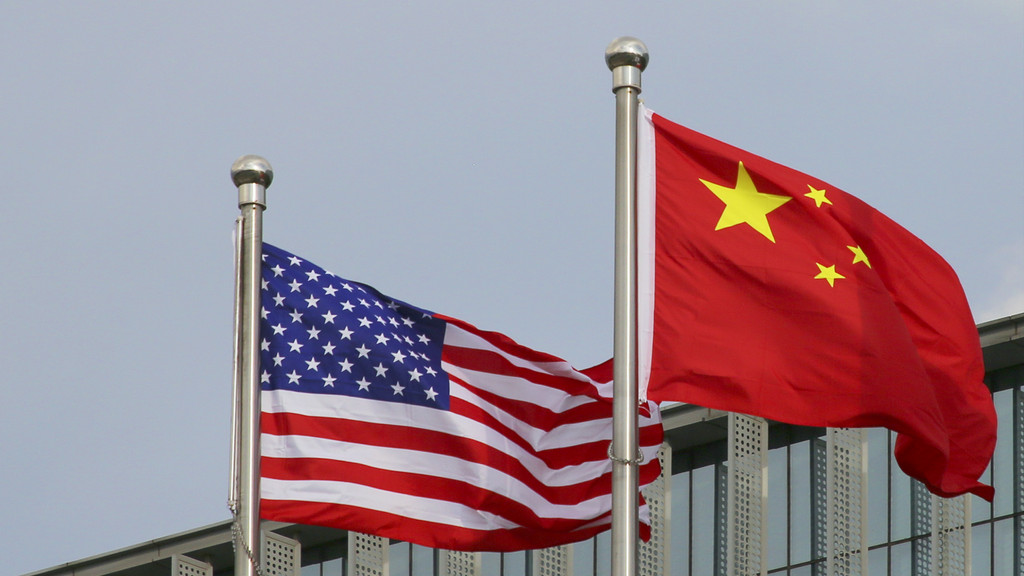 美一些政界人士警告不应落入对华冲突陷阱