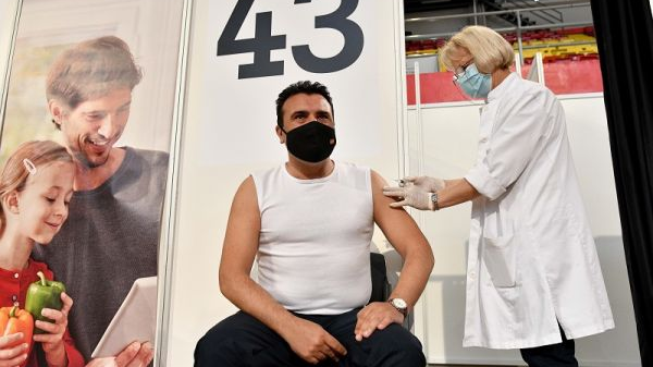 外媒:国药疫苗三期结果首次发表