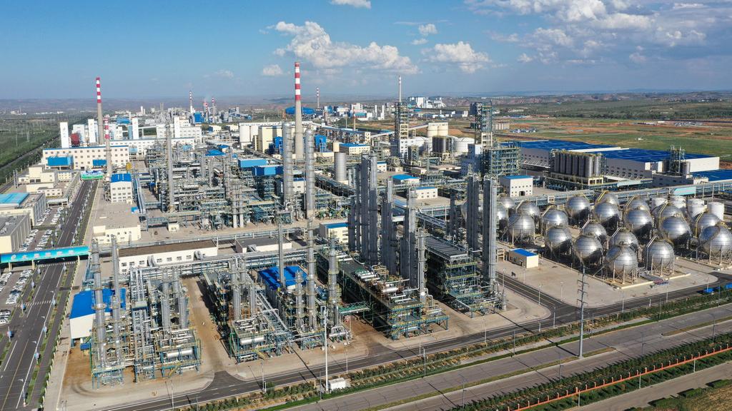美媒关注:中国前4个月工业利润翻番