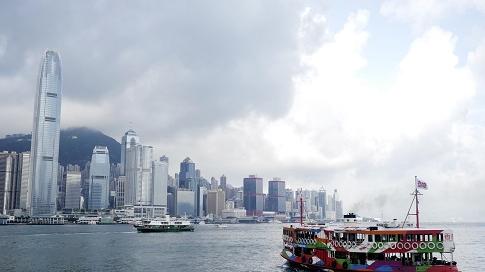 港媒关注:中方批布林肯污蔑香港选举改制