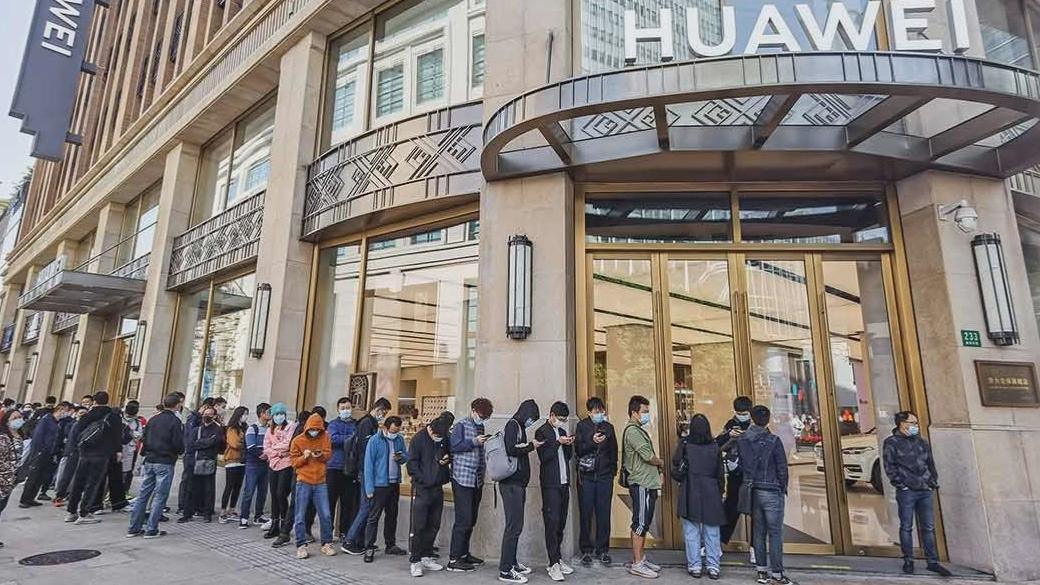 俄媒文章:中国品牌立足本土走向世界