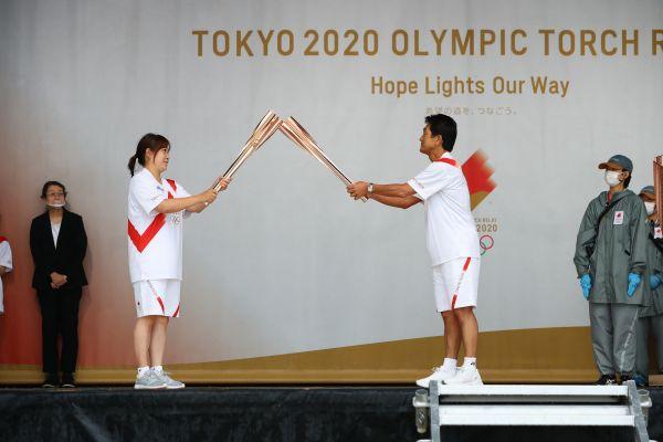必须签字同意!国际奥委会要求东京奥运参赛选手自担风险