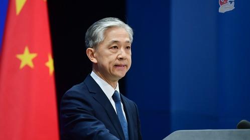 澳新对中国人权说三道四 外交部回应