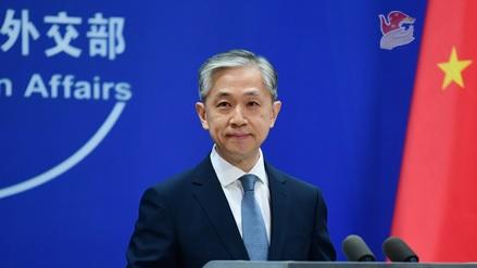 外媒:中方反对日澳涉华声明